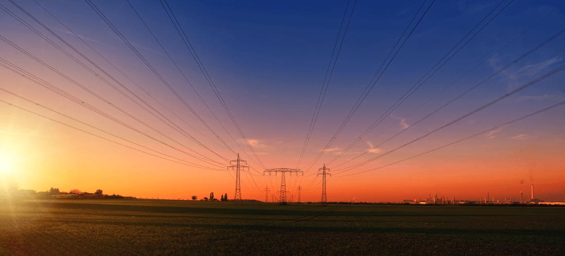 Sichere Energieversorgung